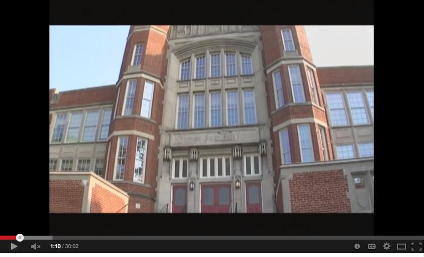 Jefferson Center has a place in Roanoke History