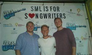Back Creek wins songwriters festival